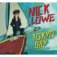 Tokyo Bay / Crying Inside (国内仕様輸入盤/2枚組/7インチシングルレコード)