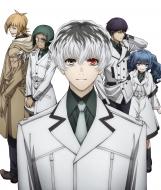 東京喰種トーキョーグール:re 【Blu-ray】 Vol.1