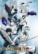 東京喰種トーキョーグール:re 【Blu-ray】 Vol.2