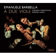 Duos For 2 Violas: Marcocchi Laghi