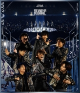 BULLET TRAIN ARENA TOUR 2017-2018 THE END FOR BEGINNING AT YOKOHAMA ARENA (Blu-ray)