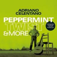 Peppermint Twist & More (180グラム重量盤レコード/Vinyl Passion)
