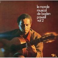 Le Monde Musical De Baden Powell Vol.2