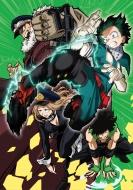 僕のヒーローアカデミア 3rd Vol.5 Blu-ray 初回生産限定版
