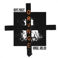 Orvnge (アナログレコード)