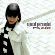 Almost Persuaded (アナログレコード)