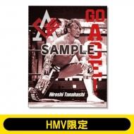 キャンバス F3サイズ(棚橋弘至)【HMV限定】
