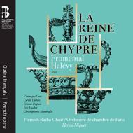 La Reine De Chypre: Niquet / Paris Co Gens Dubois Dupuy
