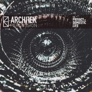 Architek Percussion: The Privacy Of Domestic Life