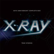 X-RAY 35th Anniversary Complete Box 〜完全制覇〜