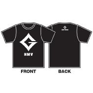 GANG PARADE×HMV Tシャツ Mサイズ WACK MUSEUM開催記念グッズ