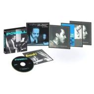 Complete Amazing Bud Powell (5CD)