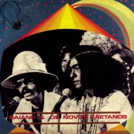 Baiano & Os Novos Caetanos (180グラム重量盤レコード/Far Out)