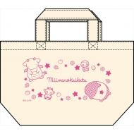ミイラの飼い方 Design Produced By Sanrio ランチトートバッグ