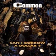 Can I Borrow A Dollar?【2018 RECORD STORE DAY 限定盤】(2枚組アナログレコード+7インチシングルレコード)