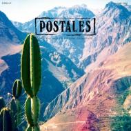Postales サウンドトラック (Music by Los Sospechos)【2018 RECORD STORE DAY 限定盤】(アナログレコード)