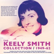 Keely Smith Collection 1949-62 (3CD)
