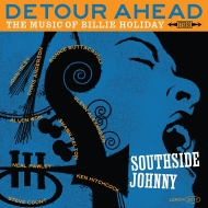Detour Ahead: The Music Of Billie Holiday