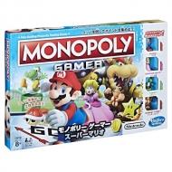 モノポリー ゲーマー スーパーマリオ