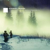 (Cello)Brahms Violin Sonata No.1, Viola Sonata No.1, Schubert Rondo : Pieter Wispelwey(Vc)Paolo Giacometti(P)