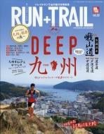 RUN+TRAIL (ランプラストレイル)vol.30 2018年 5月号