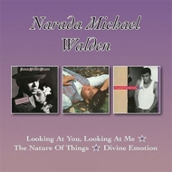 Looking At Me, Looking At You / The Nature Of Things / Divine Emotion (2CD)