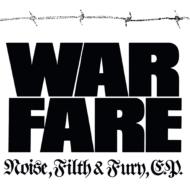 Noise Filth & Fury Ep