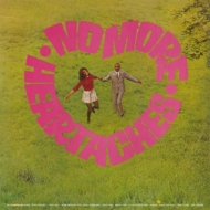No More Heartaches (180グラム重量盤レコード/Music On Vinyl)