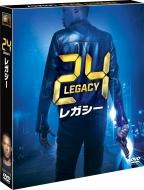 24-TWENTY FOUR-レガシー SEASONS コンパクト・ボックス