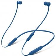 BeatsXイヤフォン ブルー  Apple