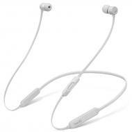 BeatsX イヤフォン マットシルバー Apple