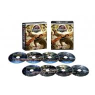 ジュラシック・パーク 4ムービー・コレクション [4K ULTRA HD+Blu-rayセット]
