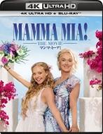 マンマ・ミーア! [4K ULTRA HD +Blu-rayセット]