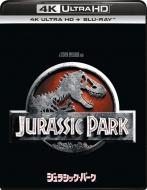 ジュラシック・パーク [4K ULTRA HD +Blu-rayセット]