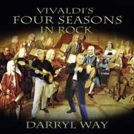 Vivaldi's Four Seasons In Rock 組曲「四季」