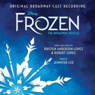 Frozen -The Broadway Musical