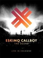 The Scene -Live in Cologne (CD+DVD)
