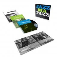 Jazzmatazz Vol.1 25周年記念盤 (3枚組アナログレコード)