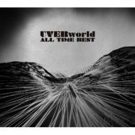 ALL TIME BEST 【初回生産限定盤】(CD+Blu-ray)