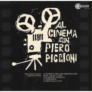 Al Cinema Con Piero Piccioni