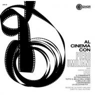 Al Cinema Con Piero Umiliani (アナログレコード)
