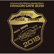 DRAGON GATE 2018