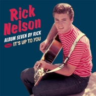 Seven By Rick / It's Up To You