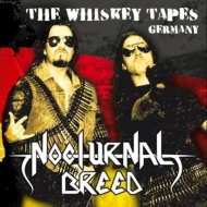 Whiskey Tapes Germany