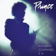 プリンス「Nothing Compares 2 U」限定7インチ発売