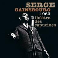 Theatre Des Capucines 1963