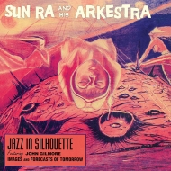 Jazz In Silhouette / Sound Sun Pleasure!