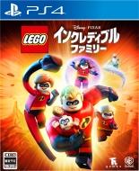 【PS4】レゴ(R) インクレディブル・ファミリー