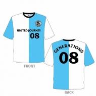 United Journey サッカーのユニフォーム