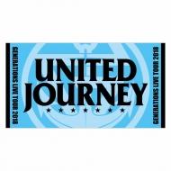 United Journey ビーチタオル